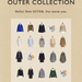 2014 WINTER OUTER COLLECTION